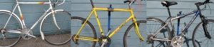 Alresford Mobile Cycle Repairs